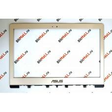 Новая | Рамка матрицы (экрана) для ноутбука Asus Zenbook UX303L