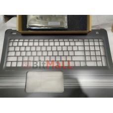 Верхняя часть корпуса (топкейс) для ноутбука HP 15-AU023UR (панель тачпада, palmrest)