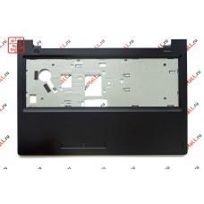 Верхняя часть корпуса (топкейс) для ноутбука AP0YM000100 (панель тачпада, palmrest)