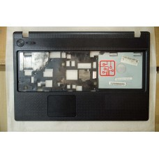 Верхняя часть корпуса (топкейс) для ноутбука Acer 5251 (панель тачпада, palmrest разбор)