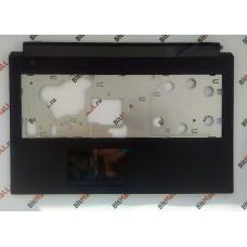 Верхняя часть корпуса (топкейс) для ноутбука AP14K000900 (панель тачпада, palmrest)