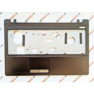 Верхняя часть корпуса (топкейс) для ноутбука Asus K53T ap0k3000200 (панель тачпада)