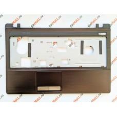 Верхняя часть корпуса (топкейс) для ноутбука Asus K53U X53U K53Z K53T K53TA K53 ap0k3000200 ap0k3000200 (панель тачпада)