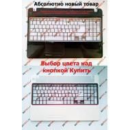 Новый | Топкейс (верхняя панель,палмрест) для ноутбука Packard Bell TV11hc-52456g50mnks