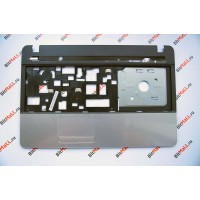 Новый | Топкейс (верхняя панель,палмрест) для ноутбука Acer Aspire E1-571g серебристый