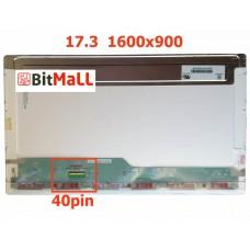 Матрица для ноутбука LTN173KT01