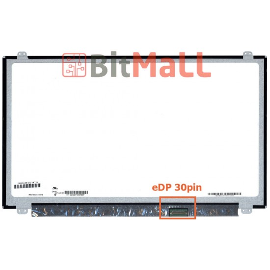 "Матрица N156BGE-E31 для ноутбука 15.6"" (slim, 30pin)"