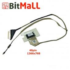 Шлейф матрицы для ноутбука Packard Bell EasyNote ENTE11BZ