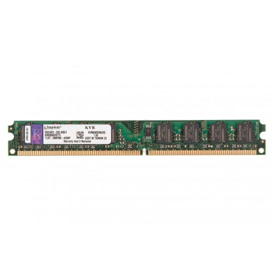 Оперативная память ddr2 2gb Kingston kvr800d2n6/2g