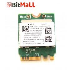 Модуль Wi-Fi 04X6025, Купить Адаптер ноутбука