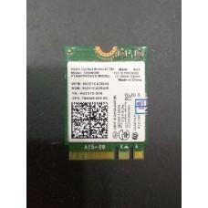 Модуль Wi-Fi 1000M-7260NG (вай фай адаптер для ноутбука)