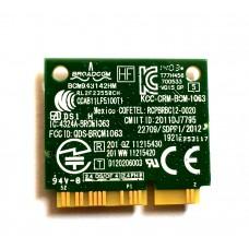 Модуль Wi-Fi BCM43142HM, Купить Адаптер ноутбука