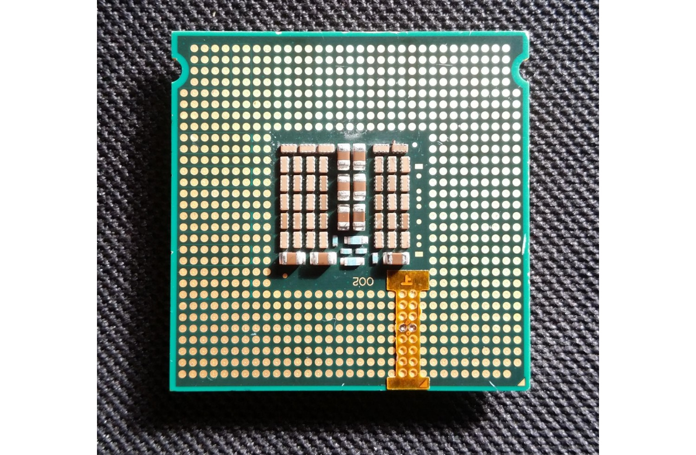 Процессор Intel Xeon E5450 4 x 3 00Ghz купить